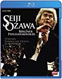 NHKクラシカル 小澤征爾 ベルリン・フィル 「悲愴」 2008年ベルリン公演 [Blu-ray]