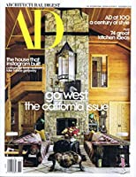 Architectural Digest [US] November 2019 (単号)