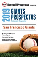 San Francisco Giants, 2019: A Baseball Companion