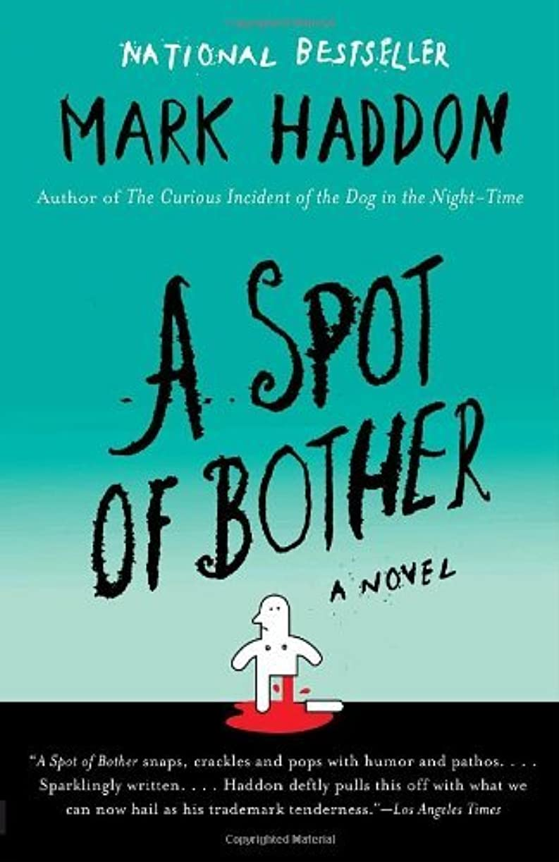 A Spot of Bother (English Edition)