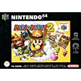 Mario Party 2 by Nintendo [並行輸入品]