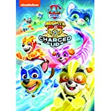 PAW Patrol: Mighty Pups: Charged Up