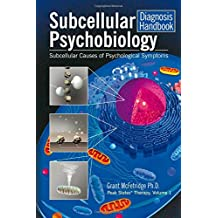 Subcellular Psychobiology Diagnosis Handbook