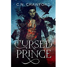 Cursed Prince (Night Elves Trilogy Book 1)