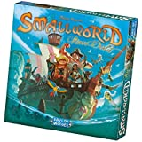 Small World River World Expansion Board Game