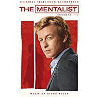The Mentalist: Original Television Soundtrack - Seasons 1-2