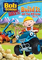 Bob the Builder: Build It and They Will Come [並行輸入品]