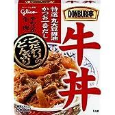 グリコ DONBURI亭東京牛丼 180g×3個