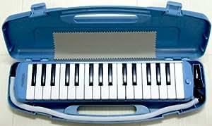 TOKAI P-32 BLUE ピアニカ 鍵盤ハーモニカ