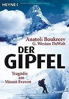 Der Gipfel: Tragoedie am Mount Everest