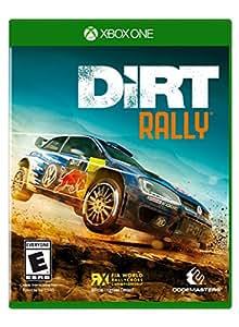 DiRT Rally (輸入版:北米) - XboxOne