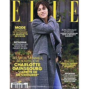 Elle [FR] No. 3806 2018 (単号)