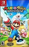 「Mario + Rabbids Kingdom Battle (輸入版:北米) - Switch」の画像