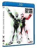 TIGER & BUNNY THE LIVE [Blu-ray]