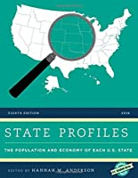 State Profiles 2016: The Population and Economy of Each U.S. State