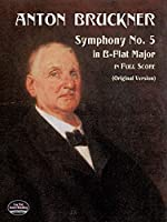 Symphony No. 5 in B-flat Major in Full Score (Dover Music Scores)