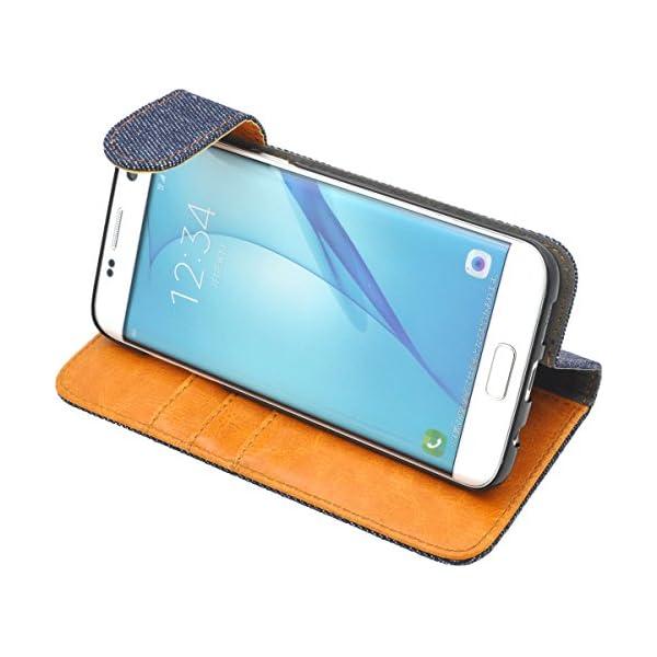 PLATA Galaxy S7 edge SC...の紹介画像3