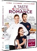 Taste of Romance [DVD] [Import]
