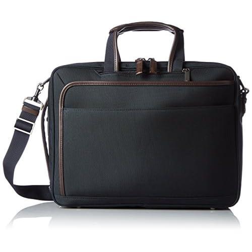 [エース] ace. ビジネスバッグ EVL3.0 3WAY 40cm A4 PC・タブレット収納 セットアップ エキスパンダブル 59515 03 (ネイビー)