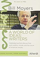 Bill Moyers: World of Ideas - Writers [DVD] [Import]