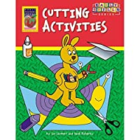 Didax Educational Resources Early Skills: Cutting Activities [並行輸入品]