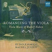 Romancing the Viola