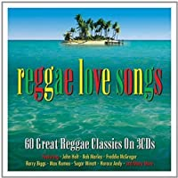 Reggae Love Songs [Import]
