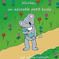 Nicolas, un adorable petit koala