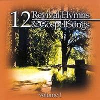 12 Revival Hymns & Gospel Song