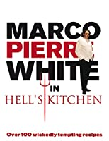 Marco Pierre White in Hell's Kitchen