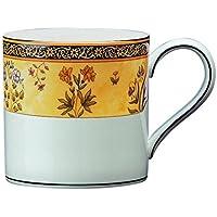 Wedgwood India Mug, 0.5 pint, Cream [並行輸入品]