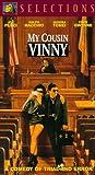 My Cousin Vinny [VHS] [Import]