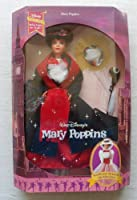 MARY POPPINS doll by Mattel - Disney Exclusive 1993