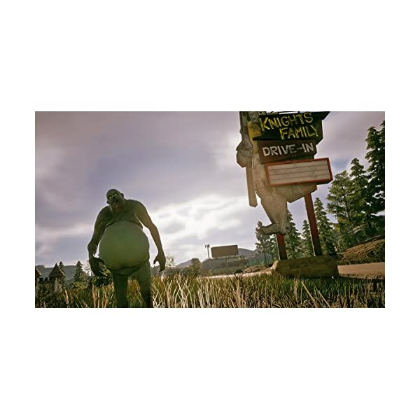 State of Decay 2 (輸入版:北...の紹介画像8