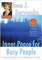 Inner Peace for Busy People [DVD] [Import]