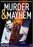 Nova: Murder & Mayhem [DVD] [Import]