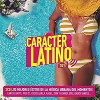 Recopilatorio Caracter Latino