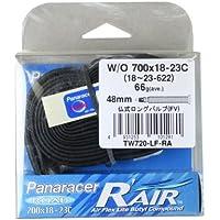 パナレーサー チューブ R'AIR [W/O 700x18~23C] 仏式ロングバルブ(48mm) TW720-LF-RA