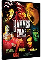 HAMMER FILM COLLECTION 1 - 5 MOVIE PACK