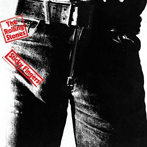 Sticky Fingers / The Rolling Stones