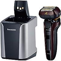 パナソニック 電気シェーバー (茶)Panasonic ラムダッシュ 【5枚刃】 ES-LV7C の限定モデル ES-CLV7C-T
