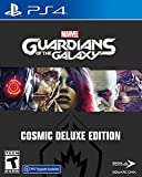 Marvel's Guardians of the Galaxy Deluxe Edition (輸入版:北米) - PS4