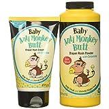 Baby Anti-Monkey Butt Diaper Rash Set
