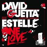 One Love (feat. Estelle) [Chocolate Puma Remix]