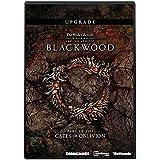 エルダー・スクロールズ・オンライン: ブラックウッド 日本語版(DLアップグレードコレクターズ版) 超早期購入特典、早期購入特典付|オンラインコード版