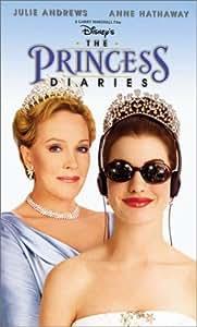 Princess Diaries [VHS] [Import]