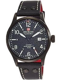 [スイスミリタリー]SWISS MILITARY 腕時計 UNDERCOVER アンダーカバー ML-430 メンズ 【正規輸入品】