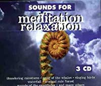 Sounds for Meditation & Relaxation/Various【CD】 [並行輸入品]