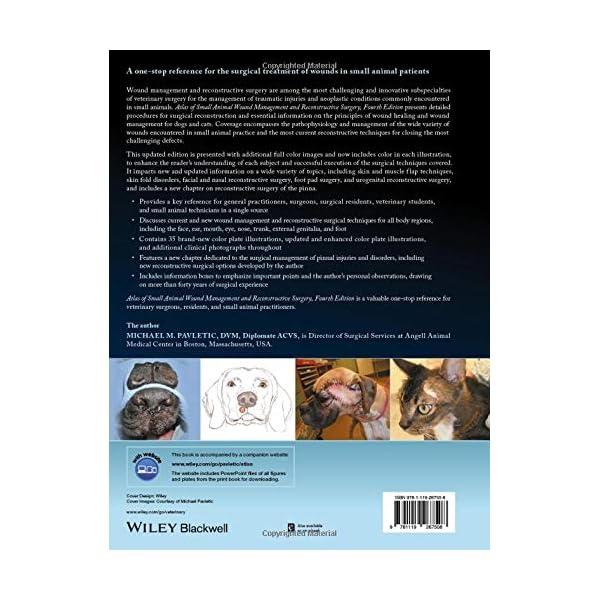 Atlas of Small Animal W...の紹介画像2
