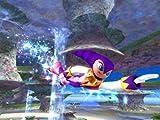 ナイツ ~星降る夜の物語~ - Wii 画像